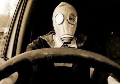 Car Odours Gone