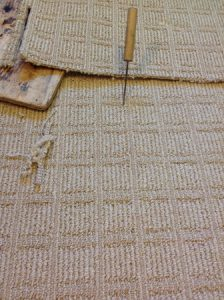 Berber Carpet Repair