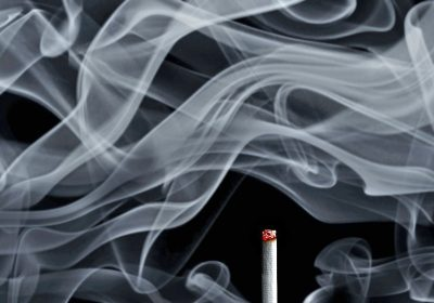 Cigarette Smoke Odour Removal
